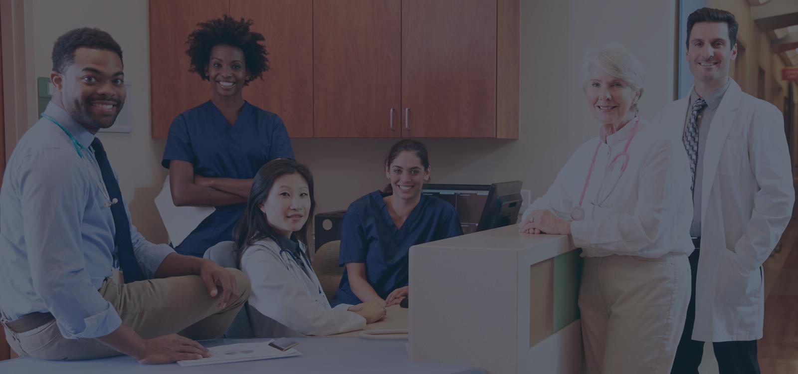 CAHN – Capital Area Health Network