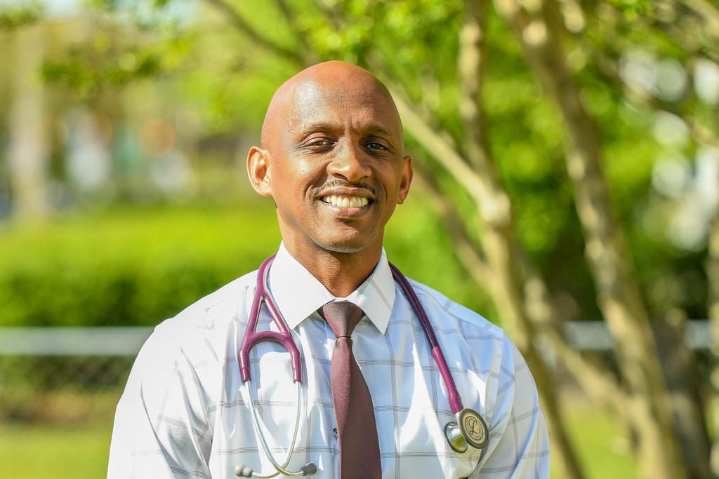 Torino Jennings, MD, CMO