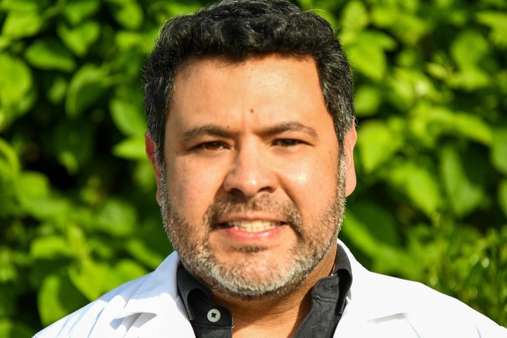 Oscar Rodriguez, RDH