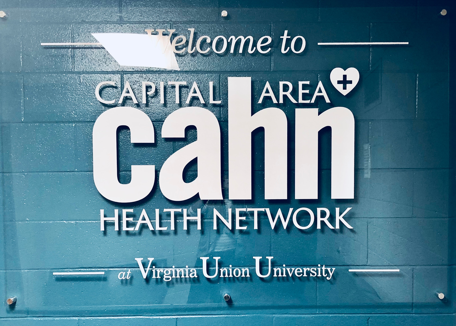 CAHN – Capital Area Health Network