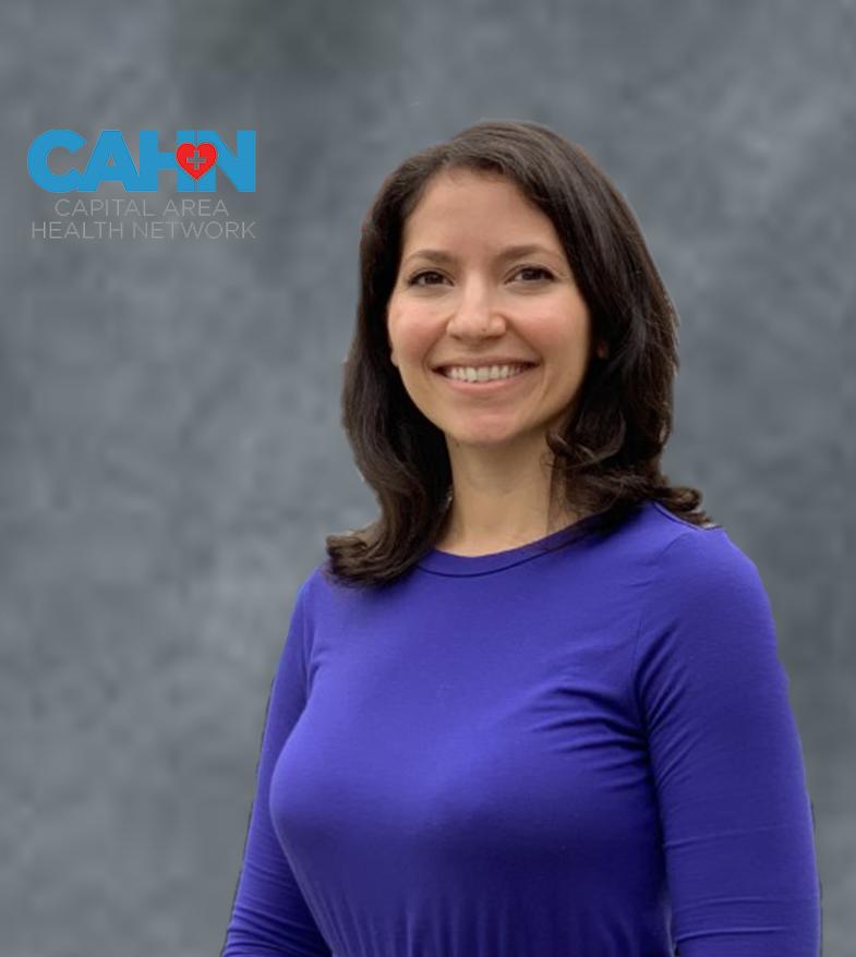 Catherine Goodall, MD