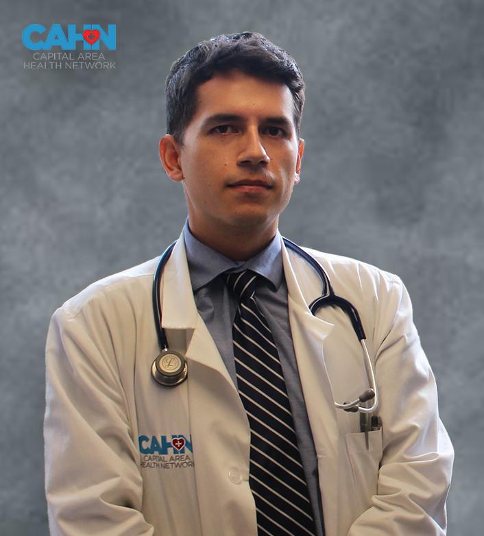 Rodrigo Santillan, PA-C